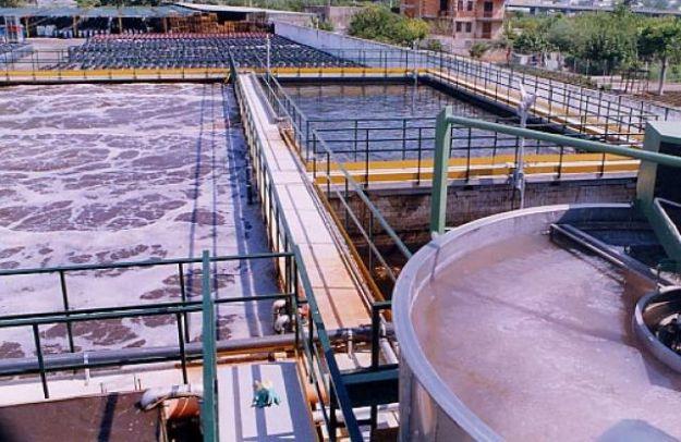 Differenza tra acque reflue domestiche e industriali for Depuratore acque nere domestiche